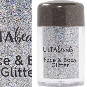 ❤️ 3 for $15 new Ulta face & body glitter